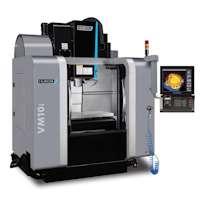 Hurco VM10i 3-Axis Vertical CNC Machining Centre (6255)