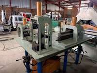 6 Presses with Powerpack Hydraulic C-Frame Press (11267)