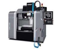 Hurco VM One 3-Axis Vertical CNC Machining Centre (11523)
