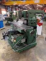 Vernier FV 270 E Universal Milling Machine (11505)