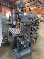Deckel FP1 Toolroom Milling Machine (11621)