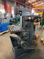 Deckel FP1 Toolroom Milling Machine (11622)